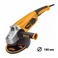 Угловая шлифовальная машина INGCO AG23508.2