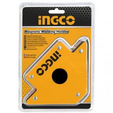 Угольник магнитный для сварки INGCO AMWH50041