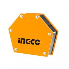 Угольник магнитный для сварки INGCO AMWH50042
