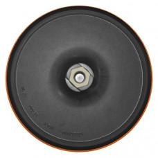 Опорная тарелка для полировальной машины 180 мм INGCO APP0111801