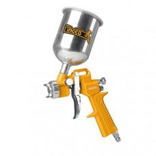 Краскопульт пневматический INGCO ASG4041