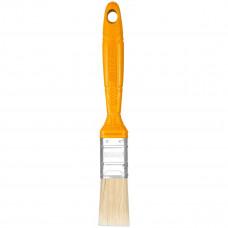 Кисть малярная флейцевая 25 мм INGCO CHPTB68701