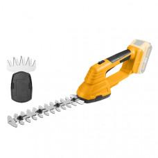Аккумуляторные садовые ножницы 20 В INGCO CSTLI2001