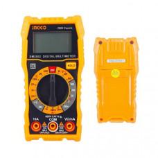 Мультиметр цифровой INGCO DM2002