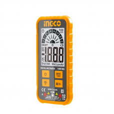 Мультиметр цифровой INGCO DM6001