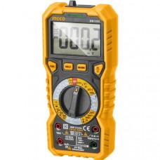 Мультиметр цифровой INGCO DM7502
