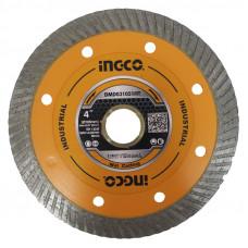 Диск алмазный ультратонкий 105 мм INGCO DMD031051HT