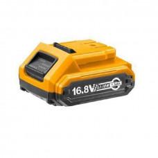 Аккумуляторная батарея Li-Ion 16.8 В, 1.5 Ач INGCO FBLI16151
