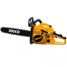 Цепная бензопила INGCO GCS5451811