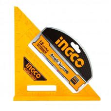 Угольник кровельный 180 мм INGCO HAS20201