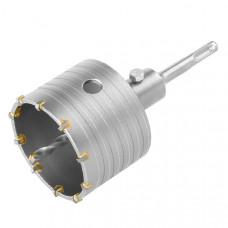 Коронка по бетону 80 мм SDS-Plus INGCO HCB0801