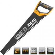 Ножовка по пенобетону 600 мм INGCO HCBS016001 INDUSTRIAL