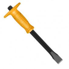 Зубило слесарное 24x18x300 мм INGCO HCCL082412
