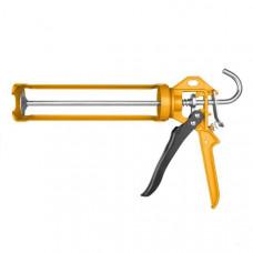 Пистолет для герметика INGCO HCG1709