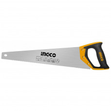 Ножовка по дереву 550 мм INGCO HHAS08550