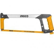 Ножовка по металлу 300 мм INGCO HHF3008