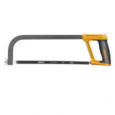 Ножовка по металлу 300 мм INGCO HHFS3068