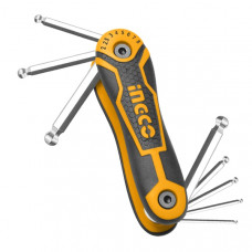 Набор ключей HEX INGCO HHK14082 INDUSTRIAL