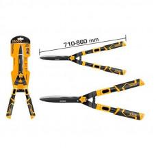 Кусторез с телескопическими ручками INGCO HHS6306 INDUSTRIAL