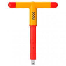 "Диэлектрический ключ Т-образный 1/2"", 200х140 мм INGCO HITH121 INDUSTRIAL"