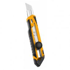 Нож с сегментным лезвием INGCO HKNS16618