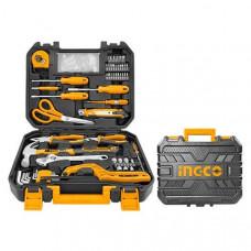 Набор инструмента 120 шт INGCO HKTHP21201