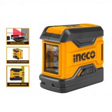 Лазерный нивелир 15 м INGCO HLL156508