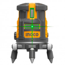 Лазерный нивелир 30 м INGCO HLL305205 INDUSTRIAL