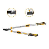 Сучкорез с телескопическими ручками INGCO HLTS7608 INDUSTRIAL