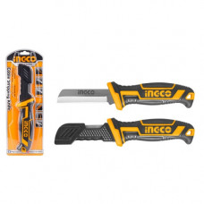 Нож монтажника 200 мм INGCO HPK82101