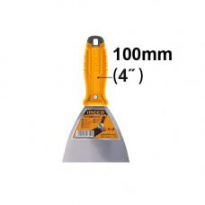 Шпатель 100 мм INGCO HPUT686100