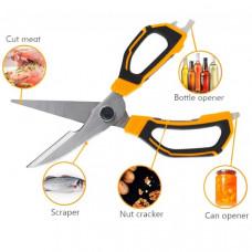 Ножницы кухонные 225 мм INGCO HSCRS822251