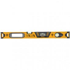 Уровень цифровой 60 см INGCO HSL08060D INDUSTRIAL