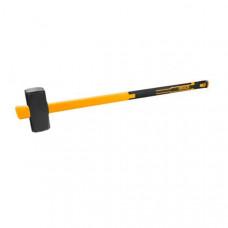 Кувалда с фибергласовой ручкой 4,5 кг INGCO HSM01108D