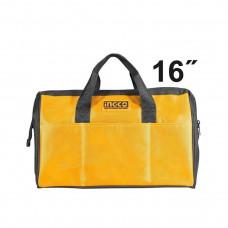Сумка для инструментов INGCO HTBG28161