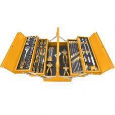 Универсальный набор инструментов в ящике INGCO HTCS15591 INDUSTRIAL