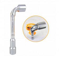 Торцевой L-образный ключ 10 мм INGCO HWL1008 INDUSTRIAL
