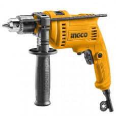 Ударная электрическая дрель INGCO ID5508