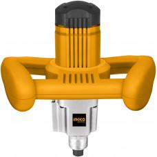 Строительный миксер INGCO MX214001 INDUSTRIAL