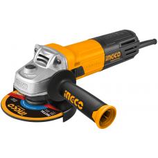 Угловая шлифовальная машина INGCO AG8508
