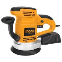 Эксцентриковая шлифовальная машина INGCO RS4501.2