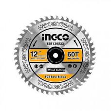 Пильный диск по дереву 305 мм INGCO TSB130523